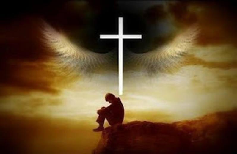 Господь говорит, мои дети, дети нового завета, я вижу ваши труды и они принадлежат мне